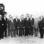 1958,1.Einsegnun