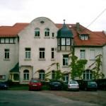 Falkhausgebäude